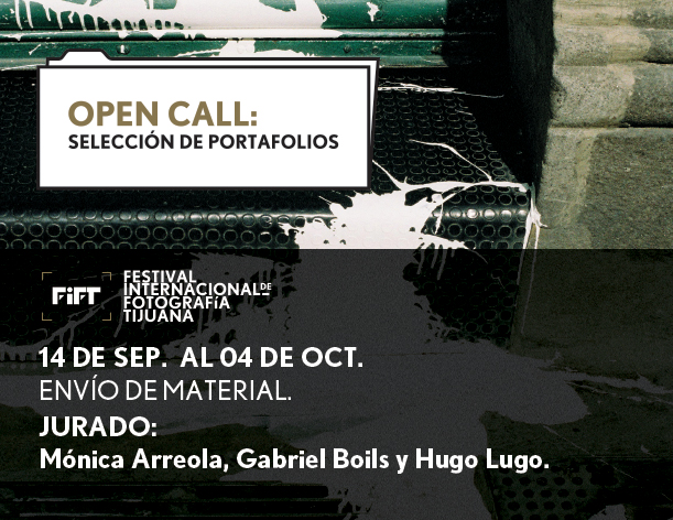 Open Call_ web